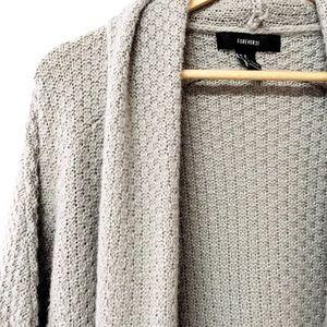 2/$15 ✨ Knit Cardigan